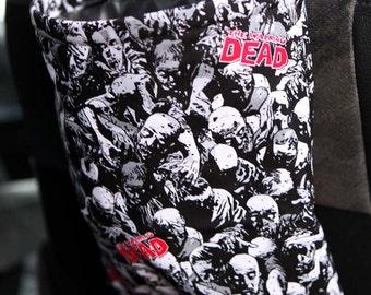 The Walking Dead Car Trash Bag or Storage