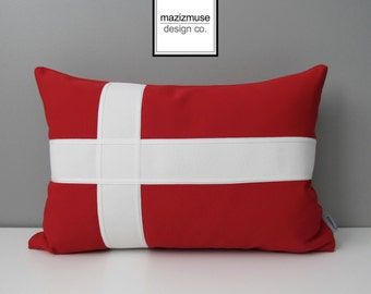 Scandinavian pillow Etsy