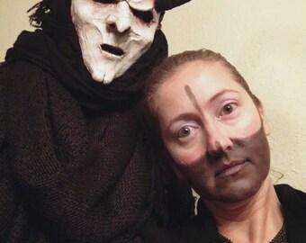 Blood Satyr Mask
