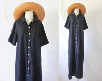 linen market dress