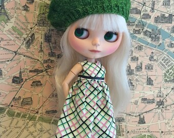Retro Dress for Blythe