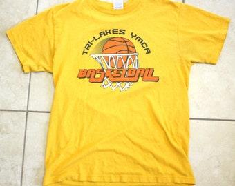 90s Basketball T-Shirt