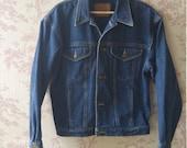 Best ever Lizwear denim jacket sz S/M