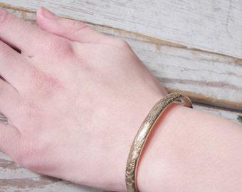 Victorian Child's Bracelet