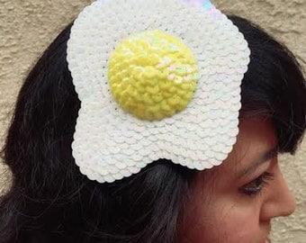 Egg Headband