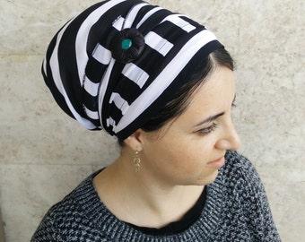 tichel, head scarf, jewish head covering,sinar tichel,head scarves, chiffon, mitpachat, israel, hair cover