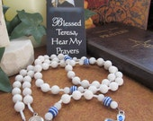 Catholic Rosary Blessed Mother Teresa of Calcutta