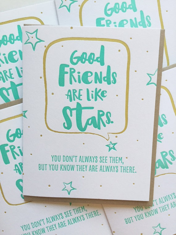 Best Friend Card Best Friend Birthday Card Card for Best – Birthday Cards for Best Friend