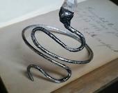 Serpente Forearm Cuff