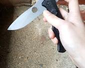 Izaya's Switchblade 3D Printed Durarara Knife