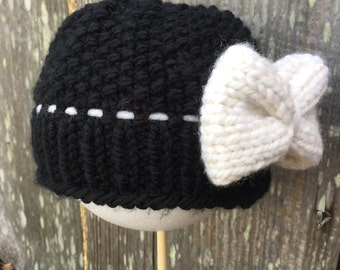 Little Miss Flapper Hat