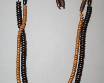 Nature Necklace 80cm Product no.: 827-10-04