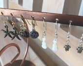 Cheap Jewelry, Ocean Earrings, Turtle Earrings, Made in Hawaii, Maui Jewelry, Starfish Earrings, Birthday Gifts for Her