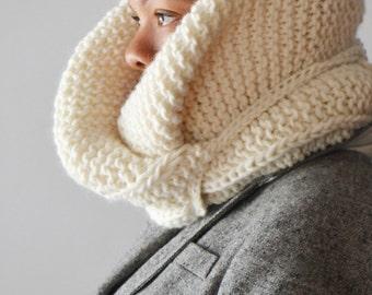 The Shawl Collar Pattern | Knitting Tutorial