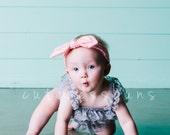 Baby Girl Headband, Baby Head bands, Knot Headband, Turban Headband, Mint Headband, Baby Bows, Navy Headband, Girl Headband, Knot Bow, Baby