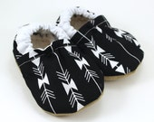 black tribal shoes baby shoes aztec baby shoes tribal baby booties black and white gray baby shoes toddler shoes aztec toddler slippers