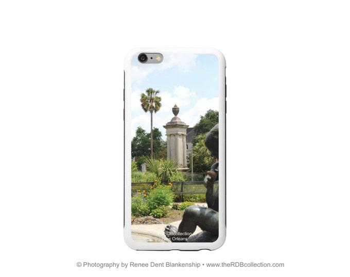 Audubon Park Phone Case