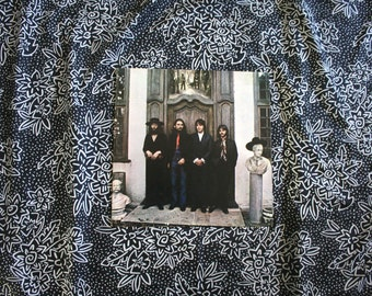 The Beatles - Hey Jude - Vintage Vinyl LP Record Album. 1970 Apple Records Original. 1970 Classic Psych Rock Record.
