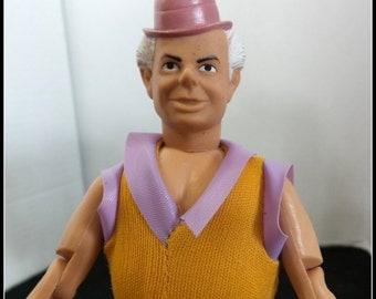 Vintage Mego Mr Mxyzptlk Action Figure