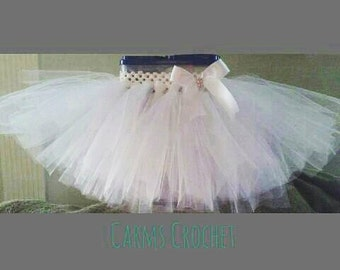 Tutu's Made to order in any size and color
