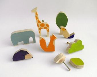 Kindermobel  Kommoden & Schubladen für Kinder | Etsy DE