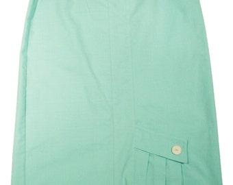 Vintage summer skirt