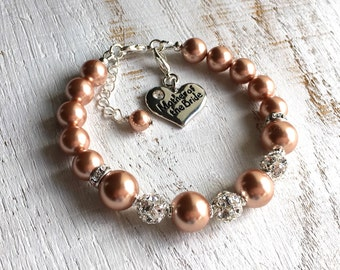 Wedding Gifts for Mother-of-Bride Mother-of-the-Bride Bracelet Mother-of-the-Groom gift Swarovski Bracelet Mother Wedding Gift Ideas