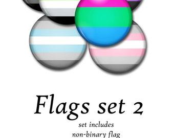 Pride Flags 2