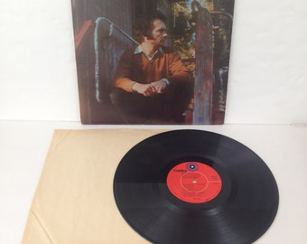 Merle Haggard and The Strangers Someday We'll Look Back Vintage Vinyl 33rpm Record Album LP 1971 Capitol Records ST 835 EMI