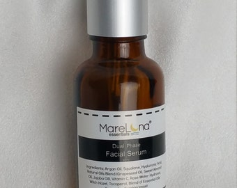 Luxurious facial serum