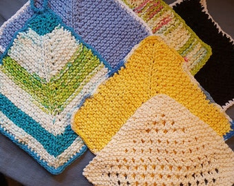 Dish Cloths / Wash Cloths