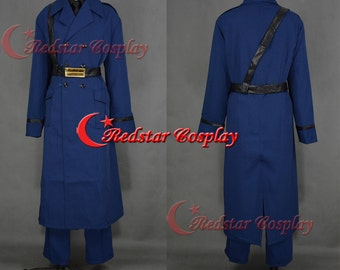 Axis Powers Hetalia Cosplay Sweden cosplay costume APH Cosplay - Custom-Made in sizes