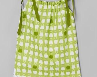 Millie Pillowcase Dress