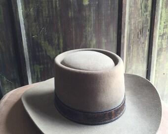 Womens Stetson Western Cowboy Hat
