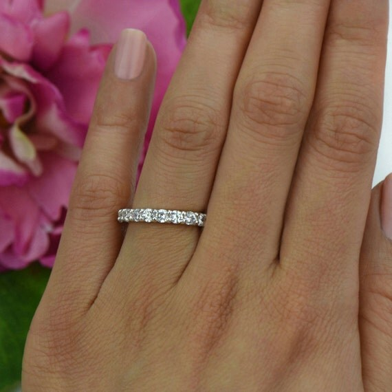 Eternity ring 3mm