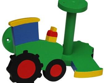 Tractor Curtain Holdbacks - Tractor Curtain Tiebacks