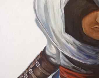 Altair Assassins Creed  1