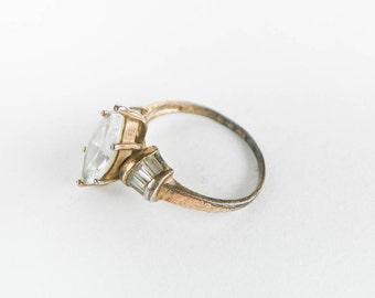 Gaudy Jewelry