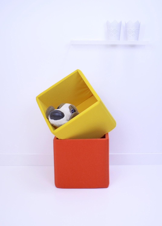 11x11x11 kids toy storage boxes baskets toy bins storage. Black Bedroom Furniture Sets. Home Design Ideas