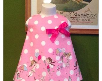 Baby dress Girls & Ice cream