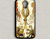 Octopus and Squid Phone Case Samsung GS4 | GS5 | GS6