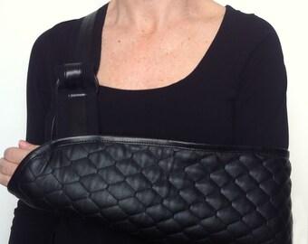 Cozy Quilt Designer Fashion Arm Sling