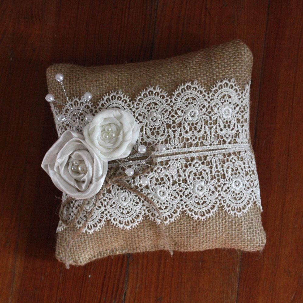 ring bearer pillow ring pillow wedding pillows ring