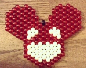 Deadmau5 Kandi Necklace
