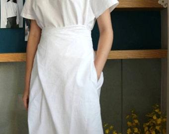 deconstruct dress