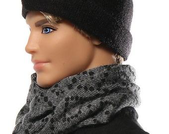 Ken clothes (hat): Almos