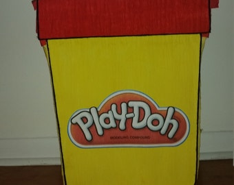Amazing Play doh inspired Party Customize pinata Party   !!!!