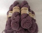 Reserved - Brooklyn Tweed Knitting Wool - Shelter
