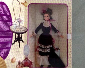 Barbie, Victorian Lady Barbie, NRFB, 1995