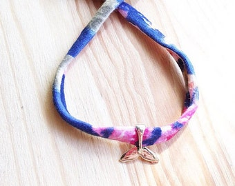 Mermaid Tail Bracelet
